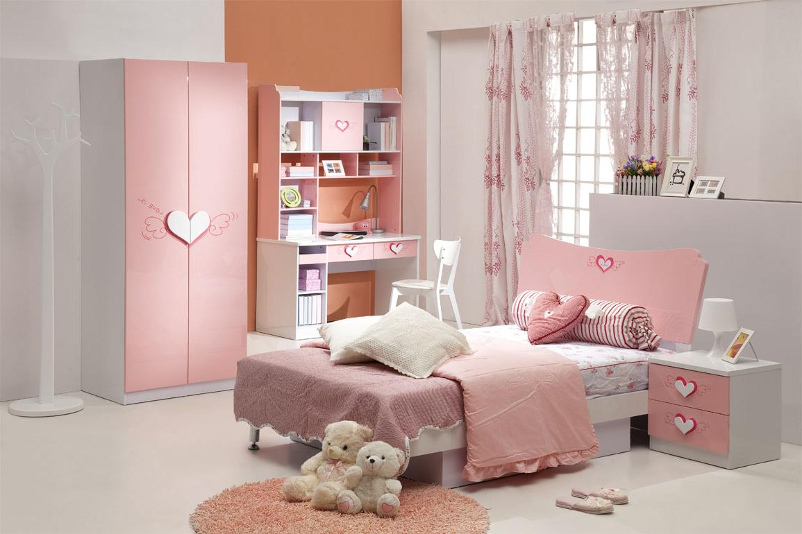 Girls Bedroom Furniture.