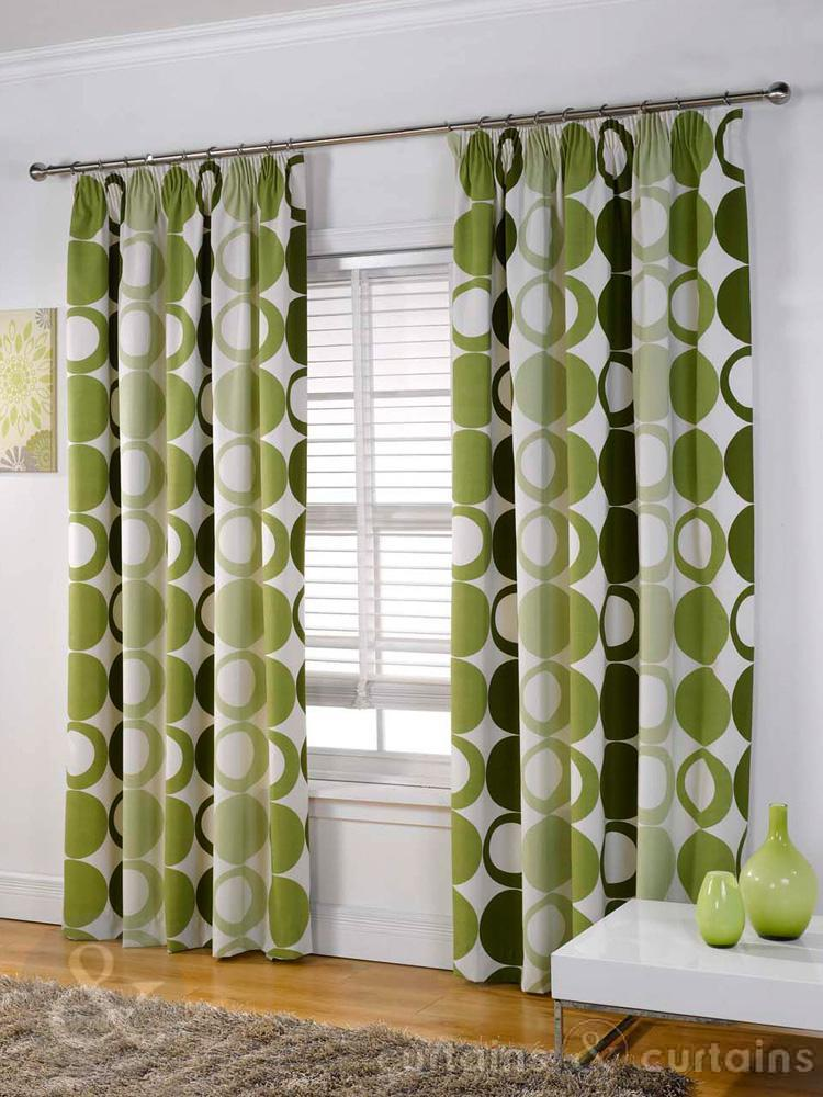 title | Lime Green Curtains For Bedroom