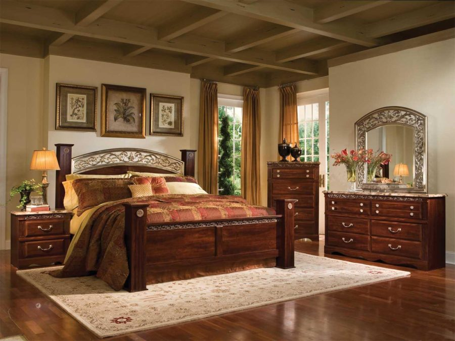 King Size Bedroom Furniture.
