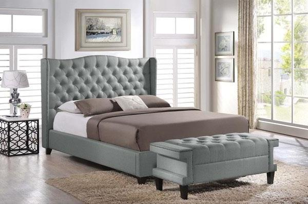 king size contemporary bedroom sets 40 stunning grey bedroom furniture ideas designs and 19009