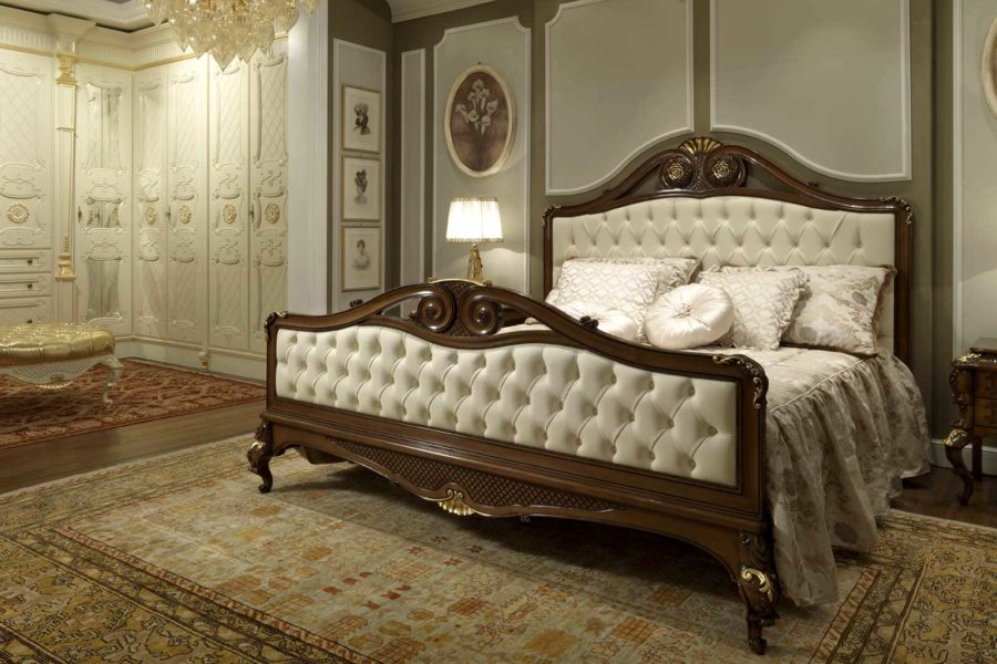 Luxury Bedroom Furniture.