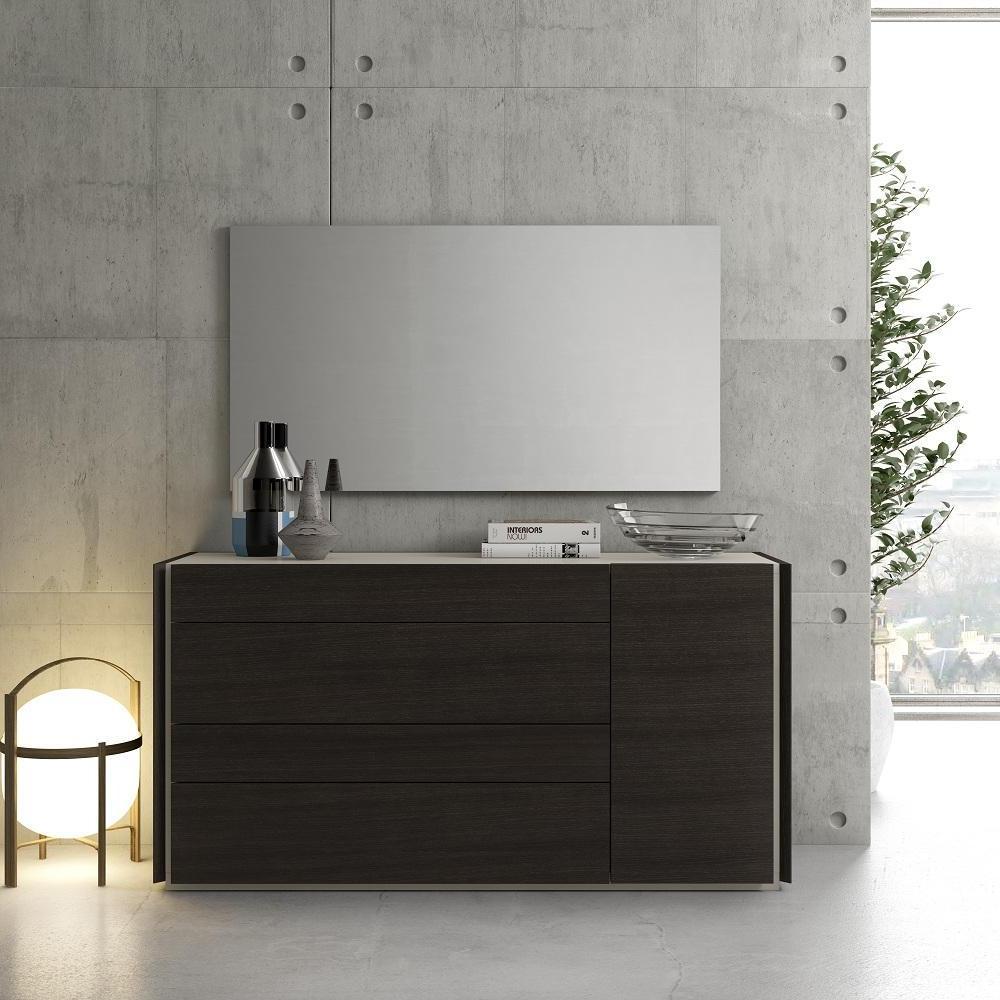 Nightstands Dresser for Grey Bedroom Design