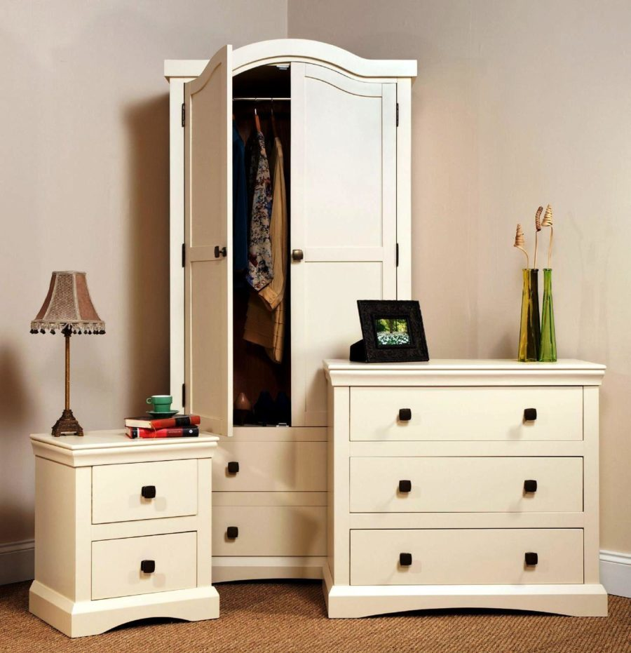 Painted Bedroom Furniture.