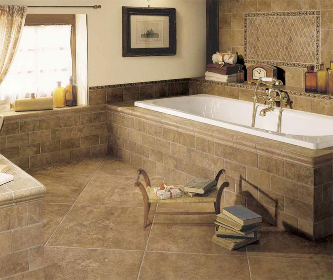 Rustic Bathroom Remodel Ideas