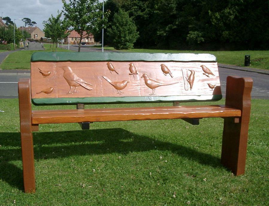 47 Best Rustic Outdoor Furniture Ideas