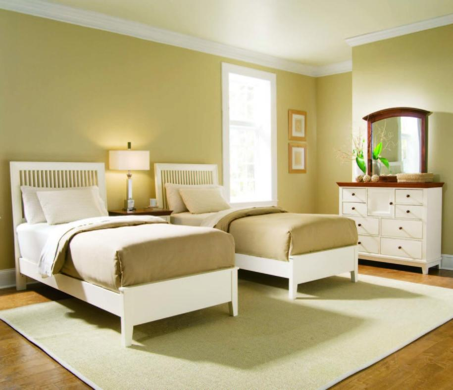Twin Bedroom Furniture.
