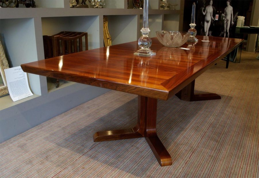 luxury teak dining tables