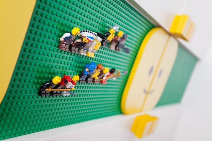 Lego Playroom Ideas