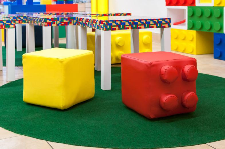 Lego Sofa Designs