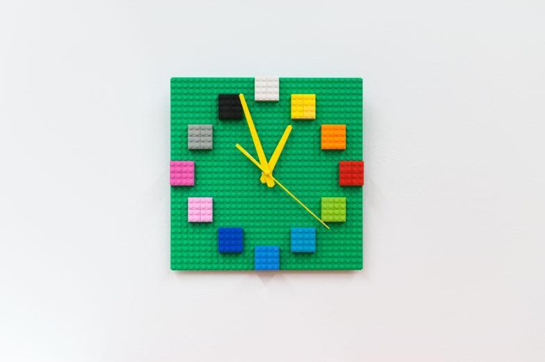 Lego Watch Ideas