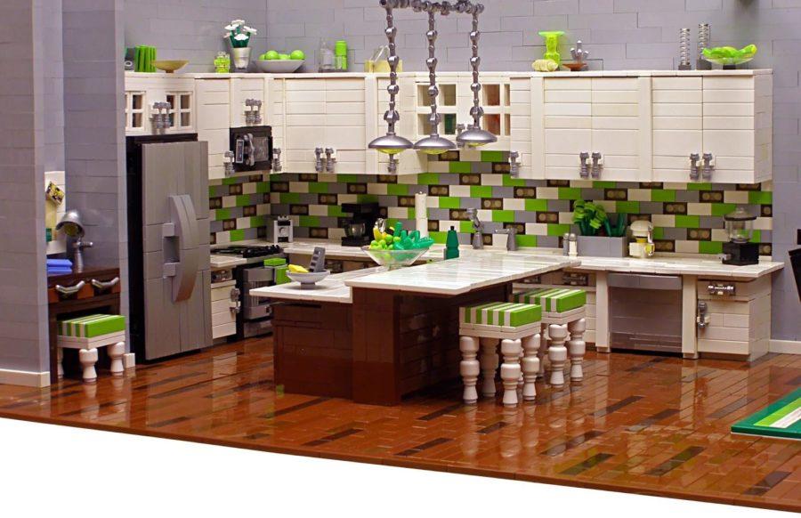 Littlehaulic Kitchen