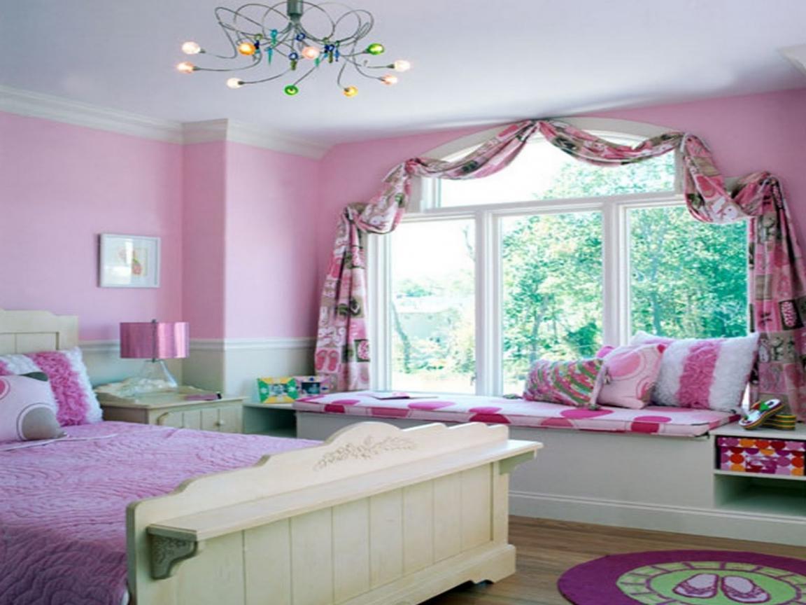big bedrooms for teenage girls