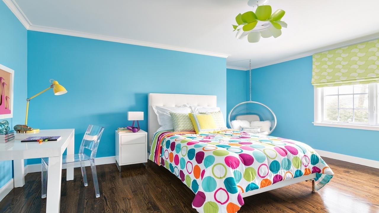 cool wallpaper ideas for teens room