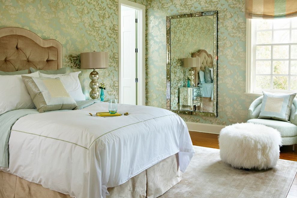 french style teen room decoration