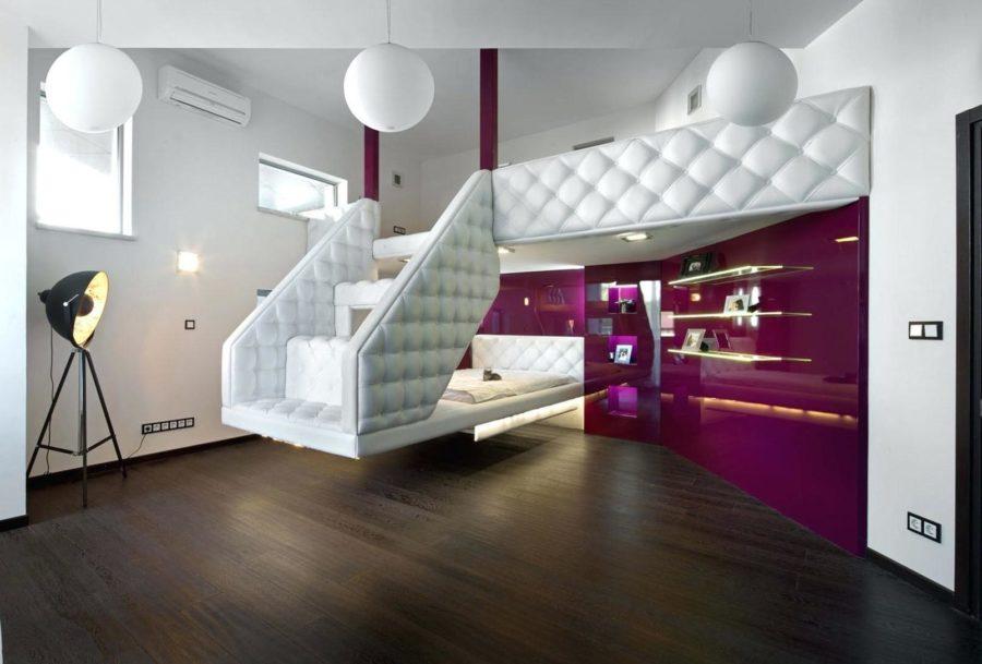 modern room design ideas for teenage girls