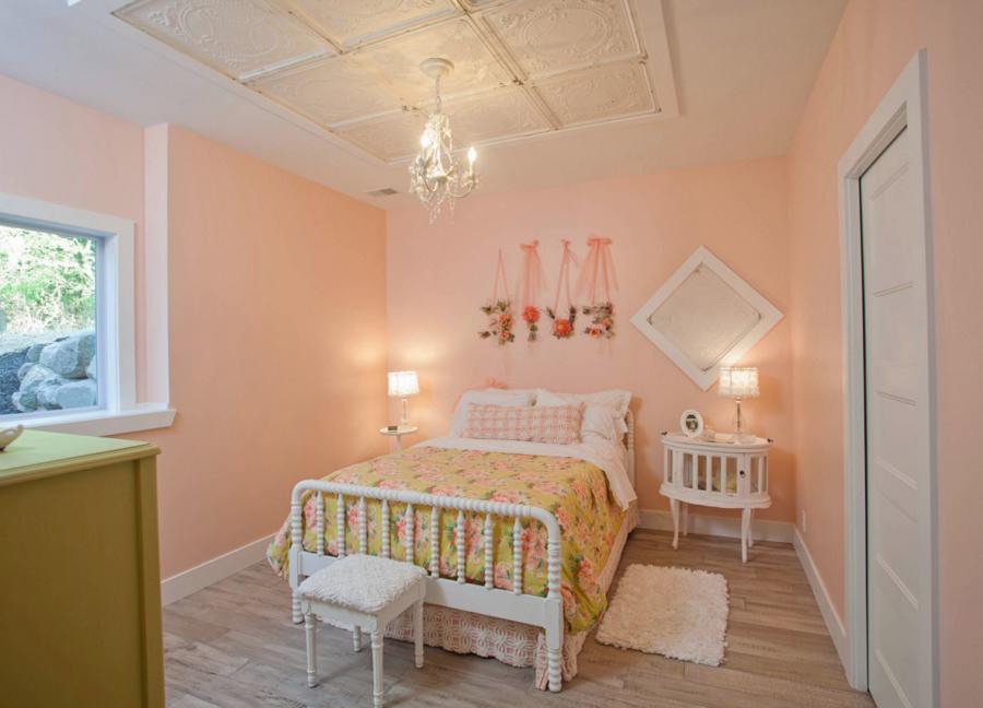 vintage teen girl bedroom ideas