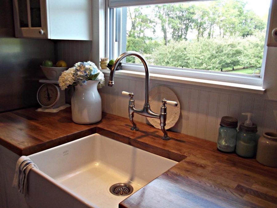 Cheap Sink Farmhouse Design