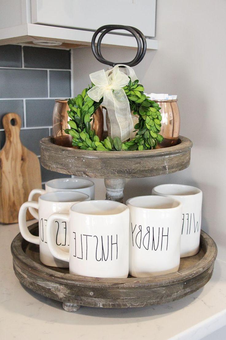 Farmhouse DIY Storage Ideas