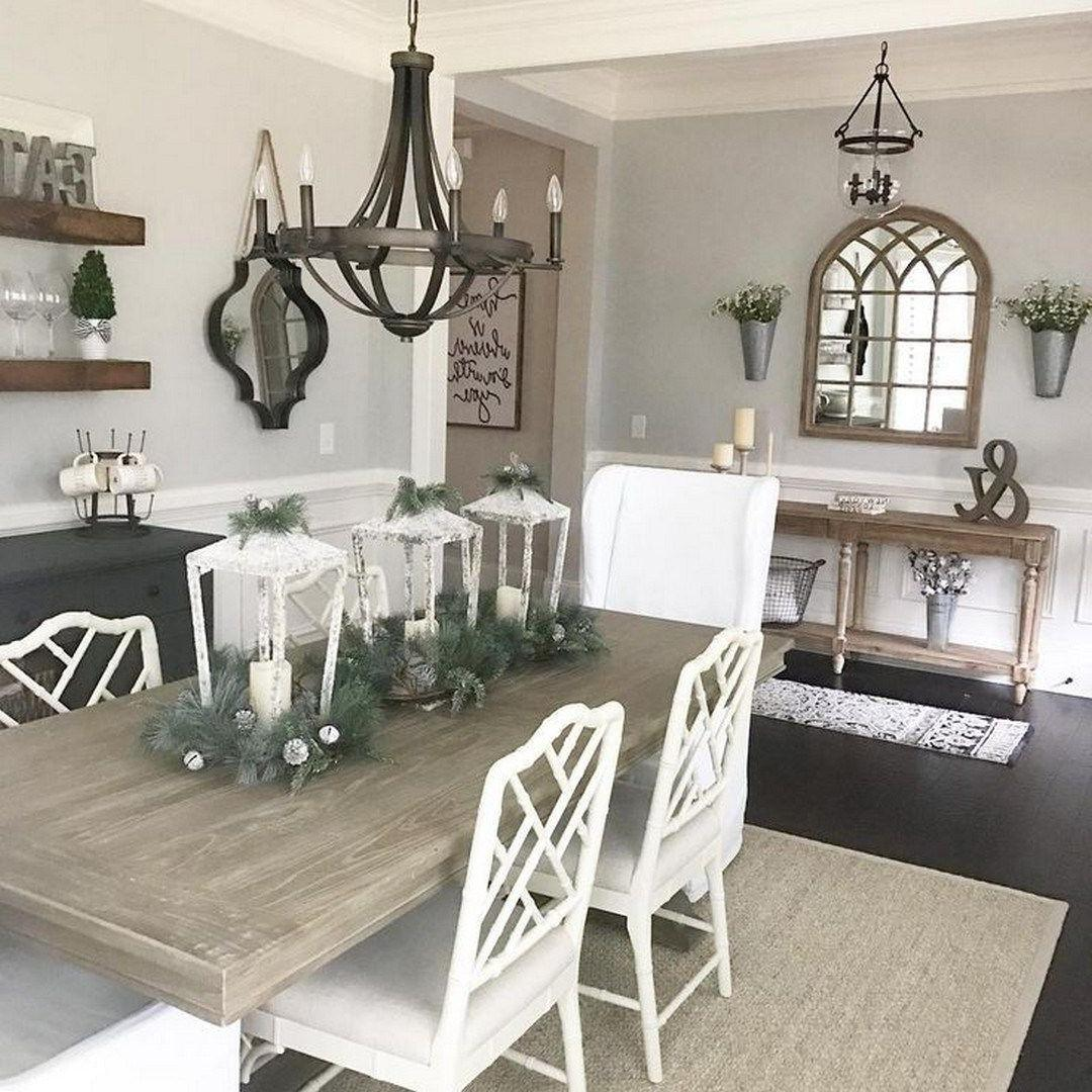 Vintage Kitchen Dinings For Farmhouse