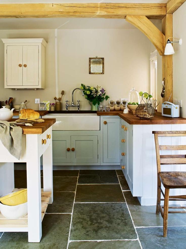 cozy and chic farmhouse kitchen decor ideas