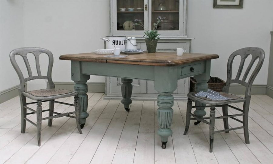 farmhouse kitchen table within inspiring rustic and antique design