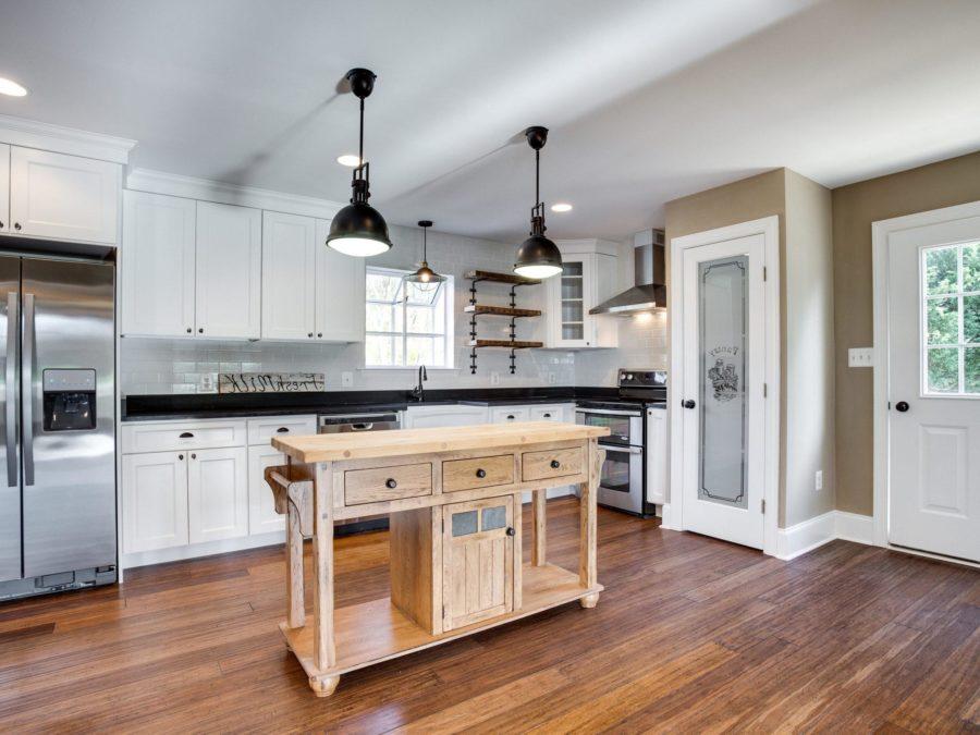 modern farmhouse kitchen backsplash ideas