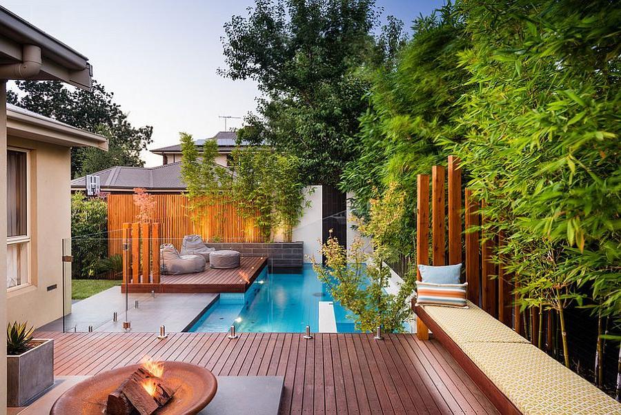 amazing backyard pool designs