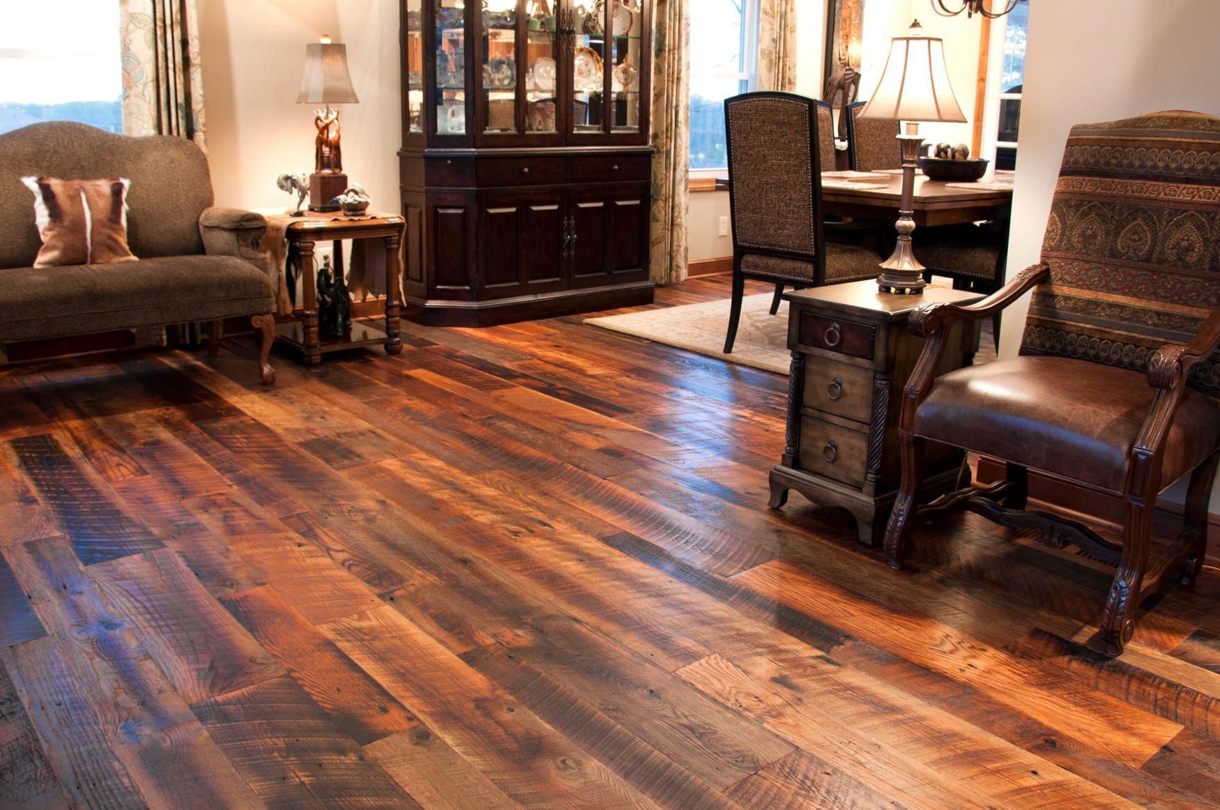 Laminate Hardwood Flooring Ideas
