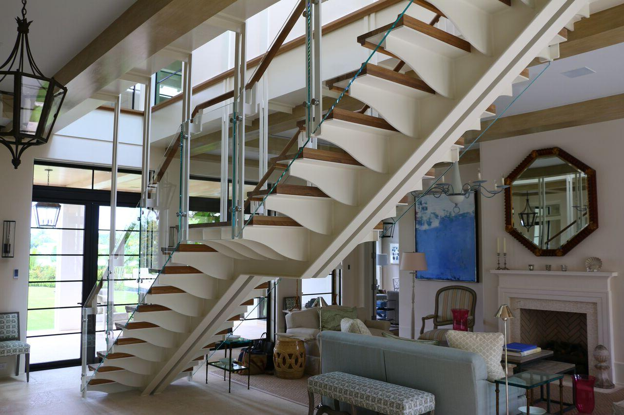 best glass railing system For Home