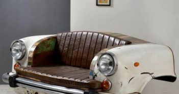 Creative Old Furniture Ideas