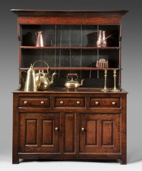 Darkwood Old Furniture For Kitchen