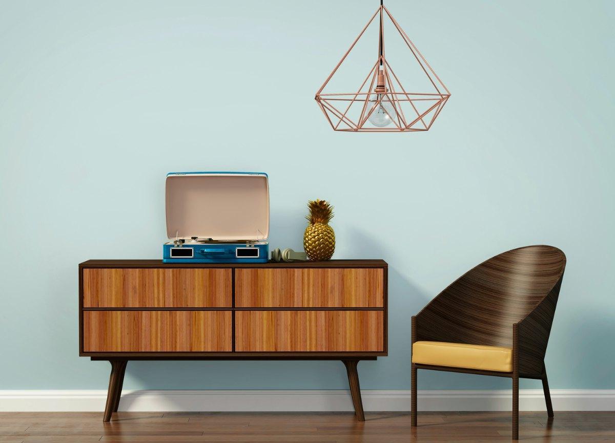 Modern Old Furniture