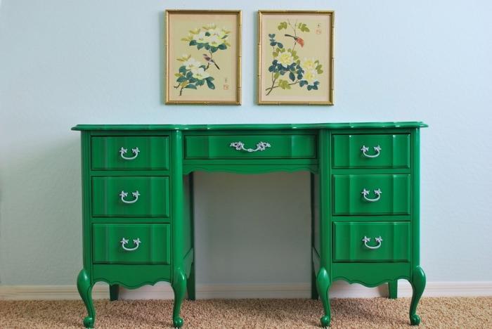 Vintage Old Furniture Design