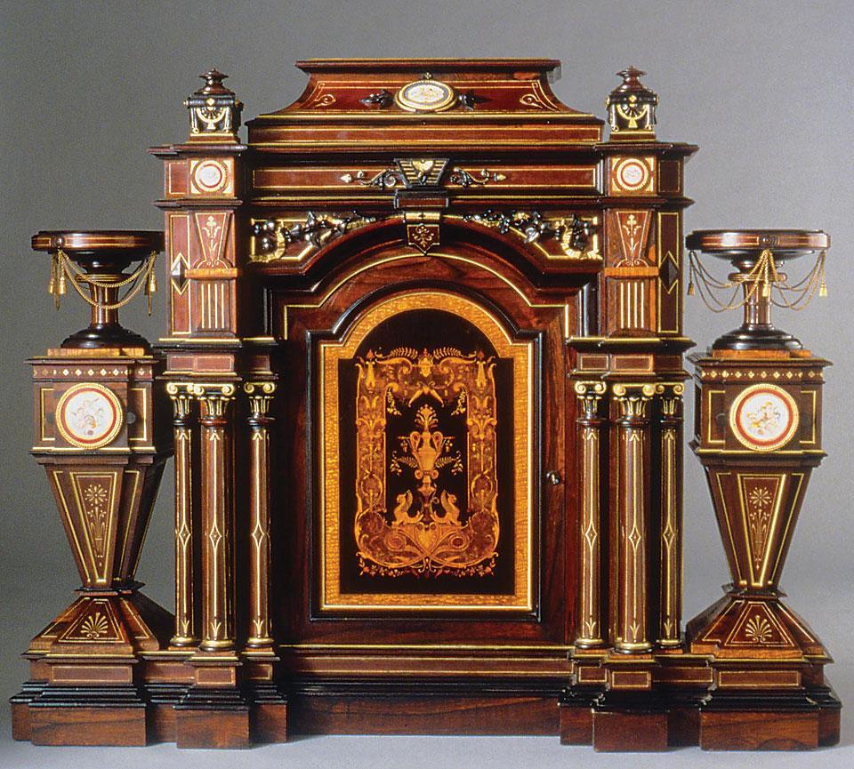 Wood Antique Furniture