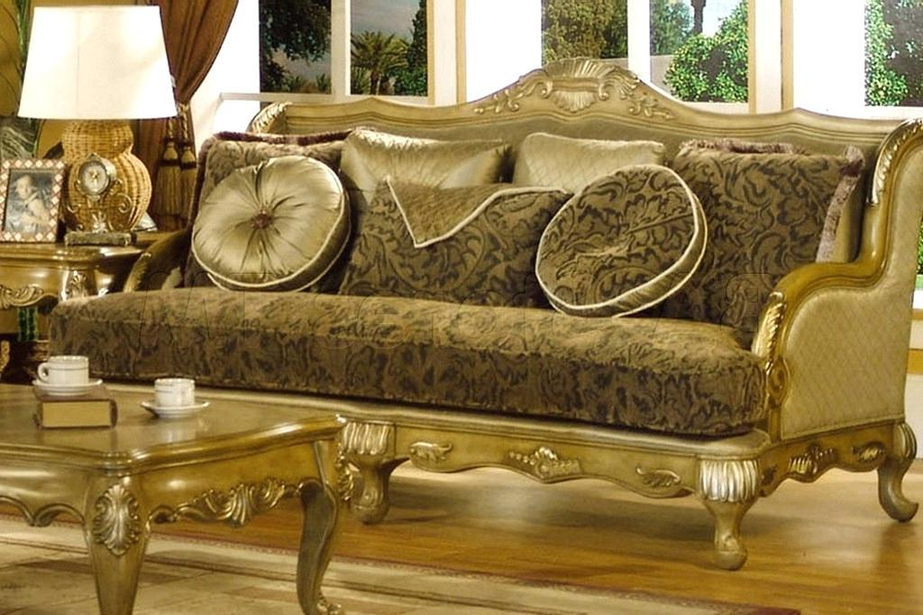 french style loveseats