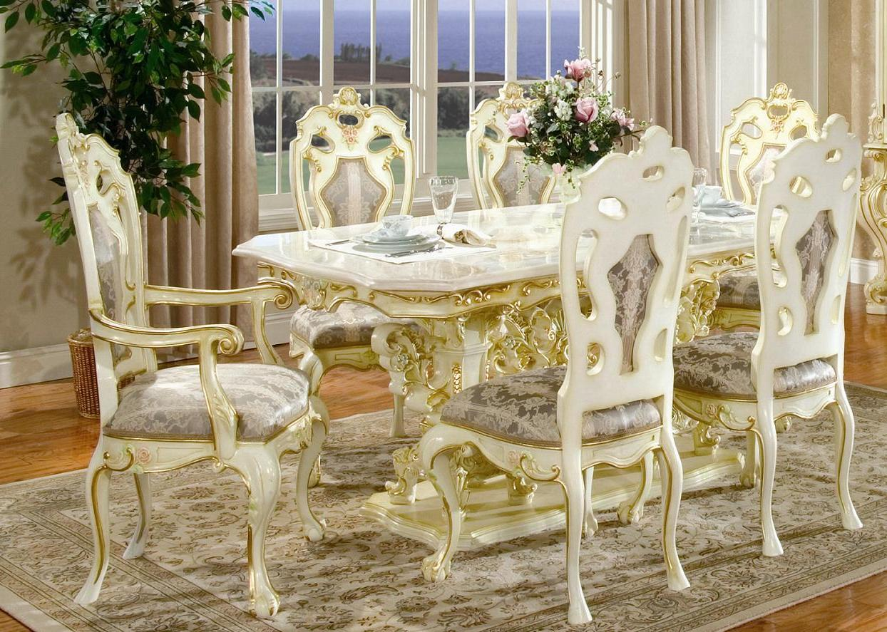 victorian dining room furniture ideas