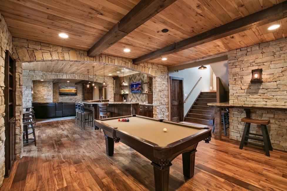 easy basement ceiling ideas