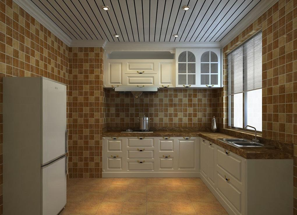 wood ceiling design ideas for small kitchen
