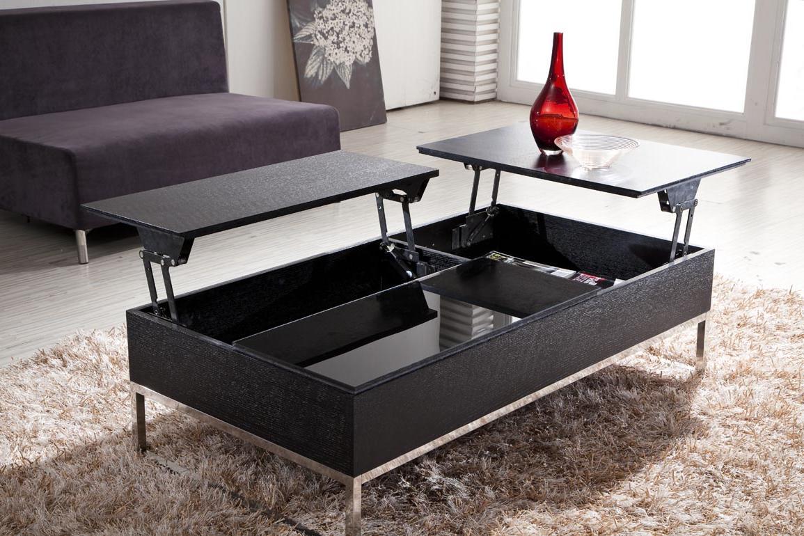 modern wood lift top coffee table designs