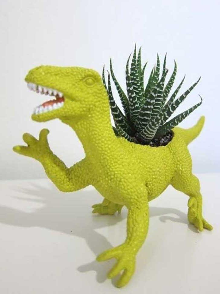 Decorative DIY Planter Ideas