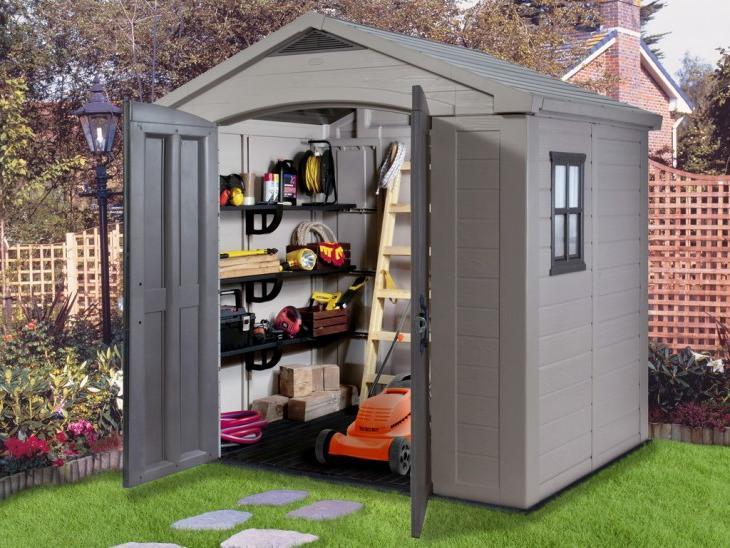 barn door ideas for garage accessories
