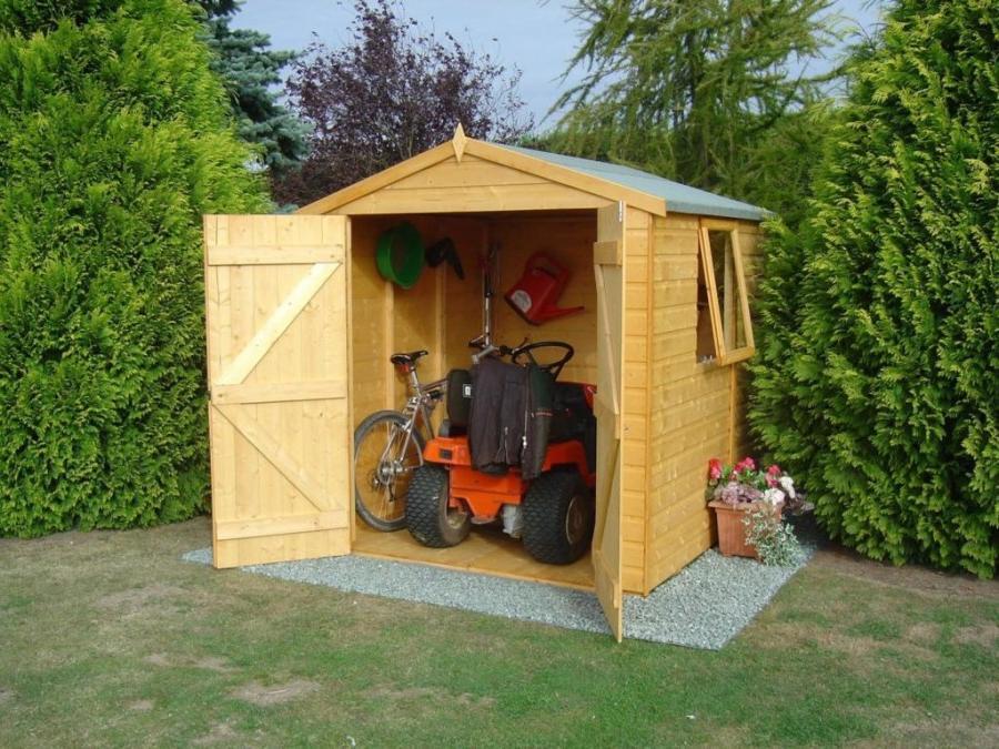 barn door storage ideas