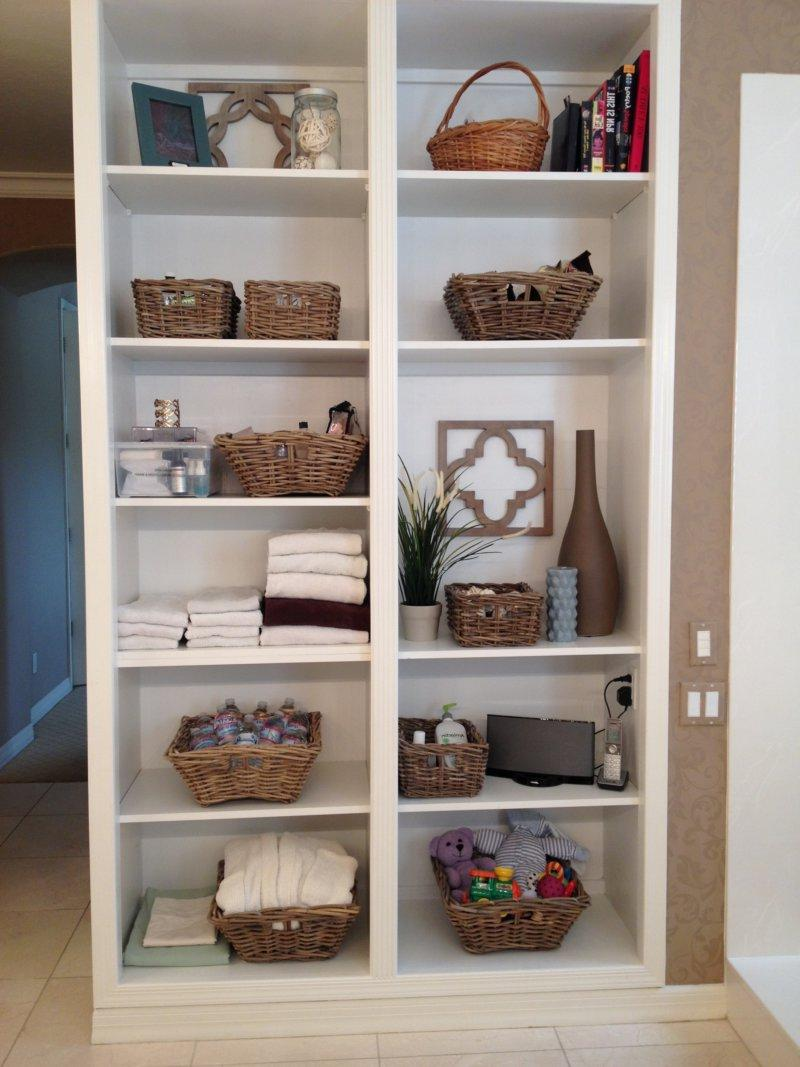 bathroom wall accessories towel shelf