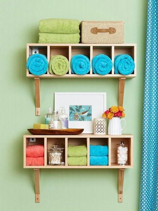box towel storage cabinet for bathroom