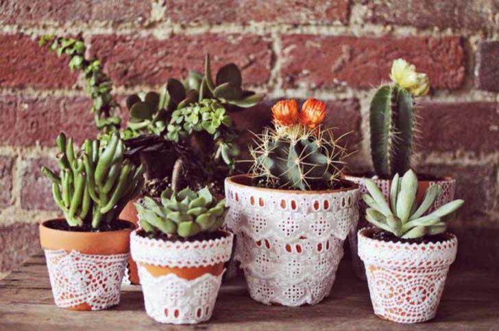 cute diy planter ideas