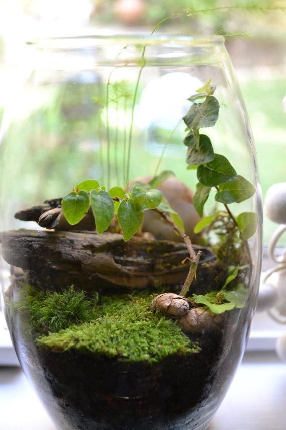 diy herb planter ideas