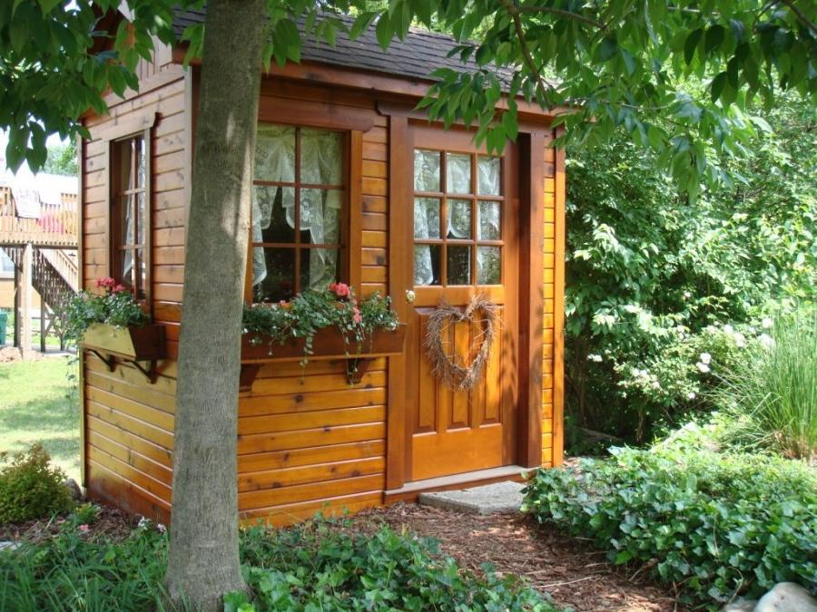 mini barn door ideas