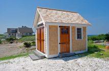 narrow barn door ideas