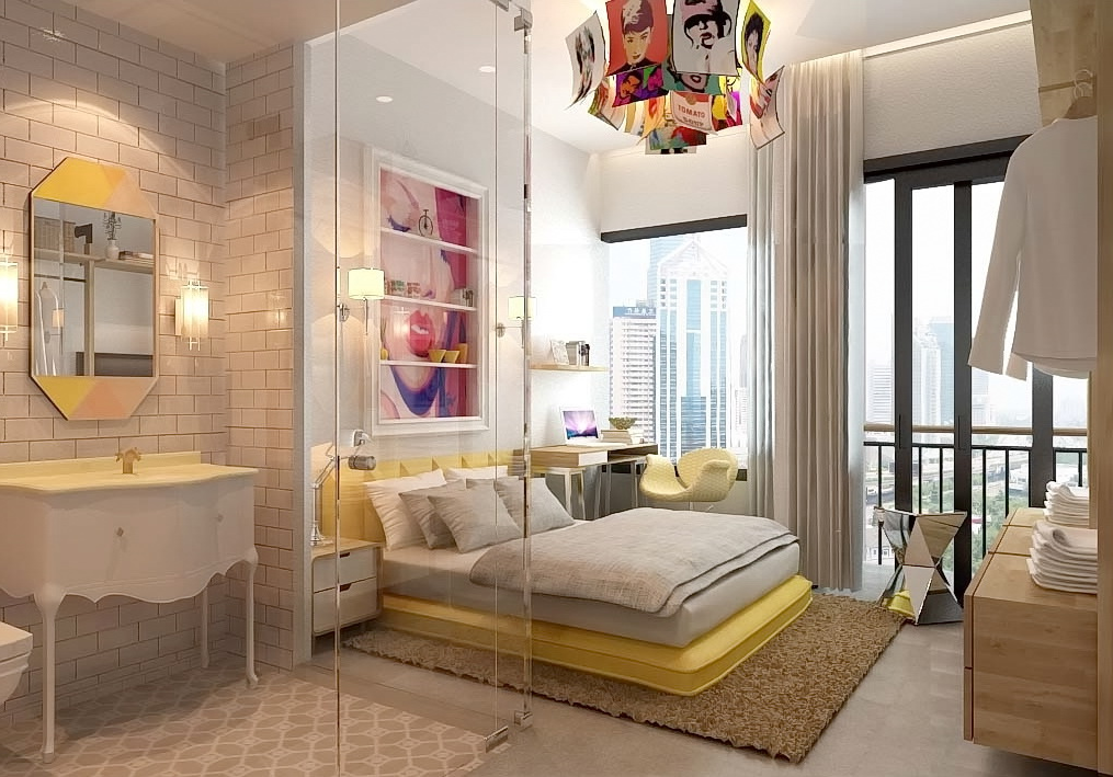 Ceiling Light Designs For Modern Bedroom