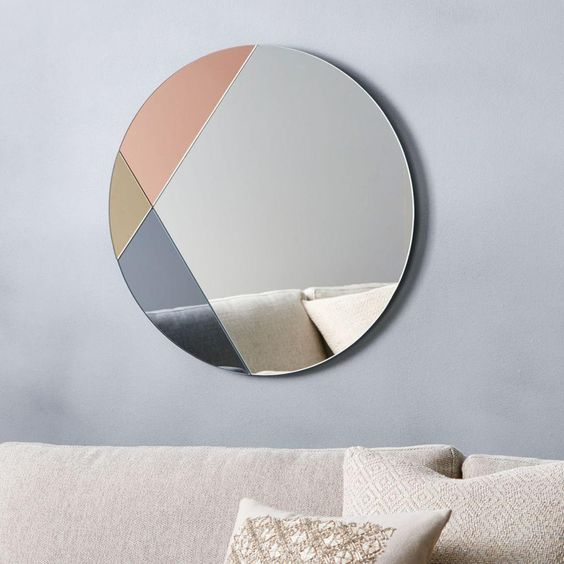 Frameless Mirror Ideas